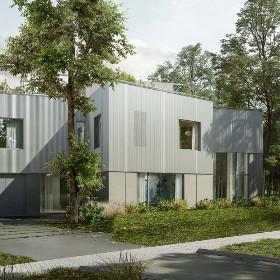 Energieneutrale BENG woning Eindhoven