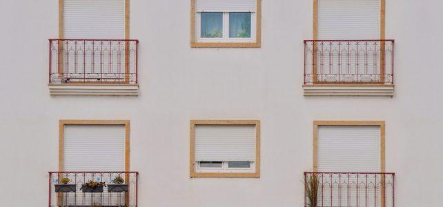 Dromen van een middelmatige woning